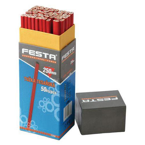 Tesařské tužky, 50 ks