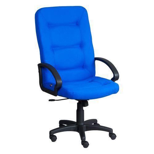 Kancelářské křeslo Amos, modré
