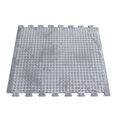 Protiúnavové průmyslové rohože s bublinkovým povrchem, 80 x 30 - 70 cm