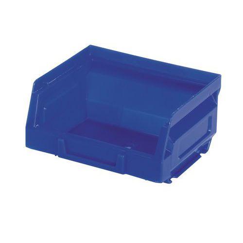 Plastové boxy Manutan 5,5 x 10,3 x 9 cm