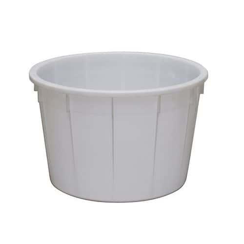 Velkoobjemová plastová nádoba, 225 l - Prodloužená záruka na 10 let