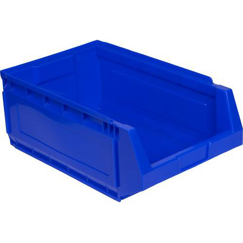 Plastové boxy 19 x 30,5 x 48,5 cm