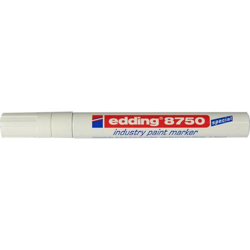 Průmyslové lakové popisovače Edding 8750, balení 10 ks
