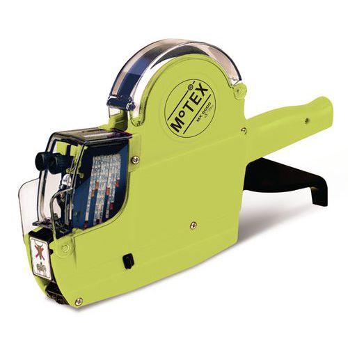 Etiketovací kleště Motex 6600 (pro etikety Motex)