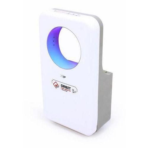 Bezdotykový elektrický vysoušeč rukou Jet Dryer Orbit