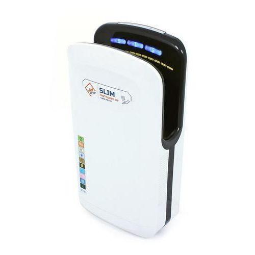 Bezdotykový elektrický vysoušeč rukou Jet Dryer Slim