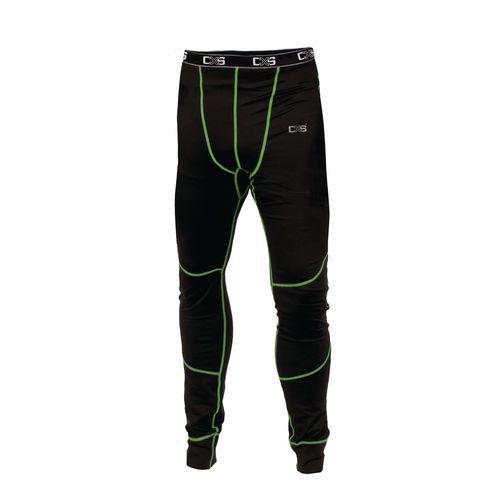 Pánské termo spodky s dlouhými nohavicemi, vel. XXL