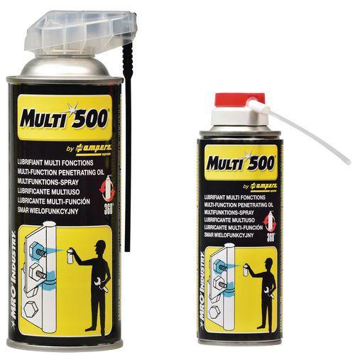Penetrační olej Multi 500