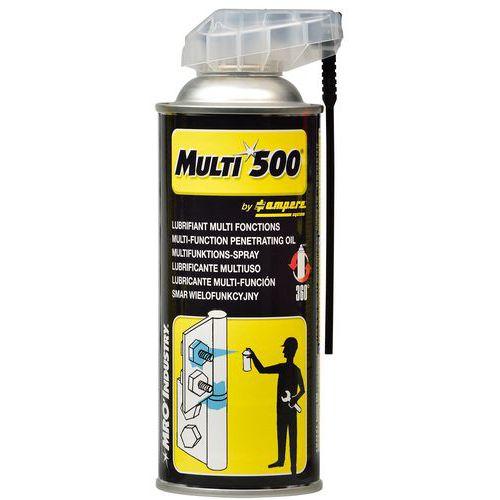 Penetrační olej Multi 500, 400 ml