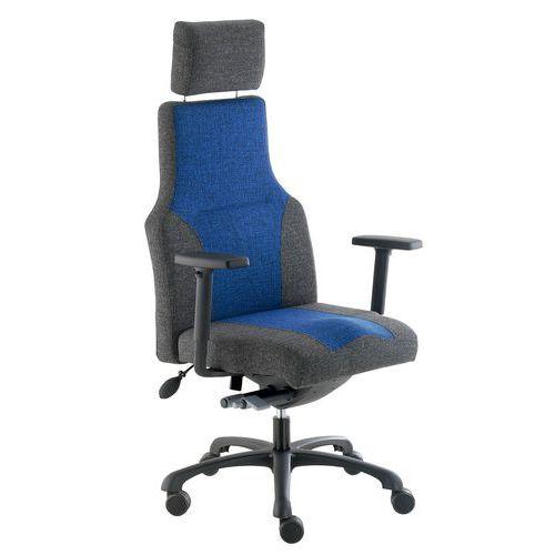 Kancelářské křeslo Maxi 24