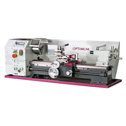 OPTIMUM OPTIturn TU 2807 V soustruh na kov