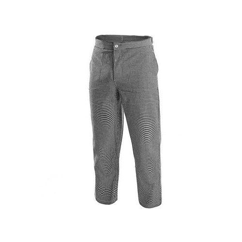 Pánské řeznické kalhoty KAREL, pepito, vel. 62