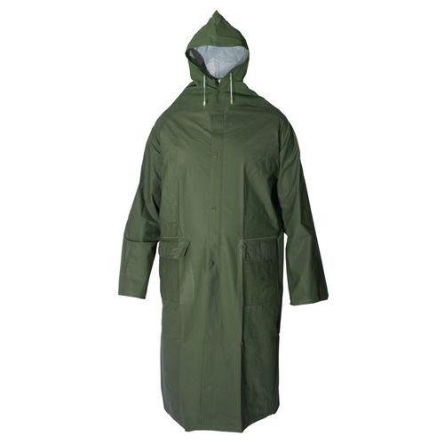 Voděodolný plášť DEREK, zelený