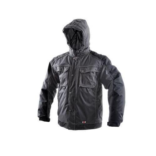 Pánská zimní bunda IRVINE 1df768b9c6