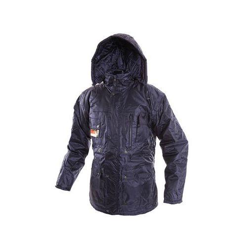 Pánská zimní bunda VERMONT, modrá, vel. XL