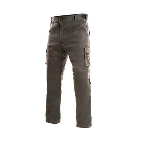 Pánské kalhoty VENATOR, khaki