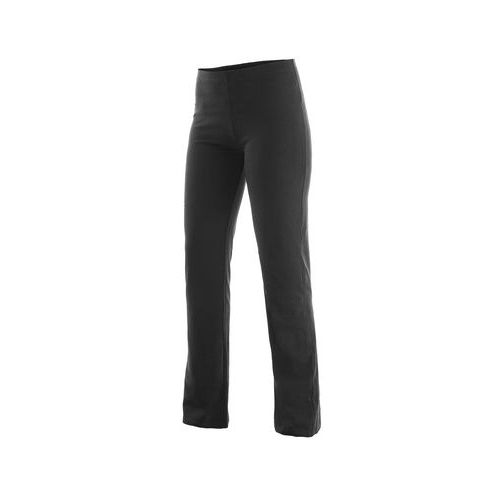 Dámské kalhoty IVA, černé
