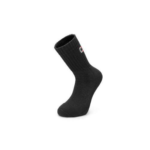 Ponožky UNI, černé, velikost UNI (37-38)