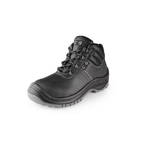 6d20ce5535d Kotnikova obuv firsty cerna velikost 41 levně