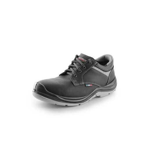 Footwear KENT S3, black