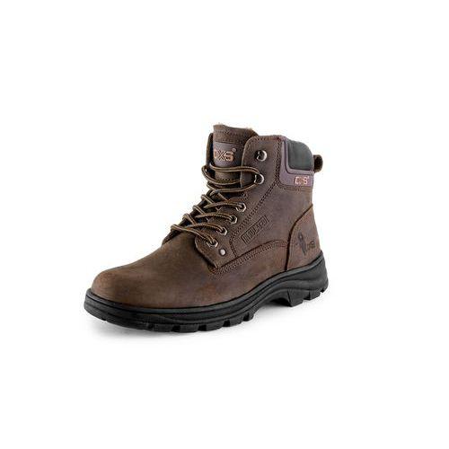 Zimní kotníková obuv ROAD GRAND WINTER, vel. 38