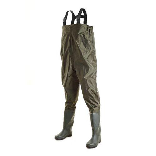 Rybářské holínky s kalhotami FISKERI