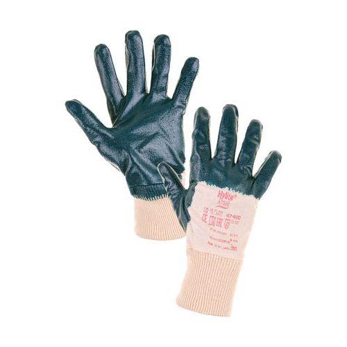 Povrstvené rukavice ANSELL HYLITE, vel. 09