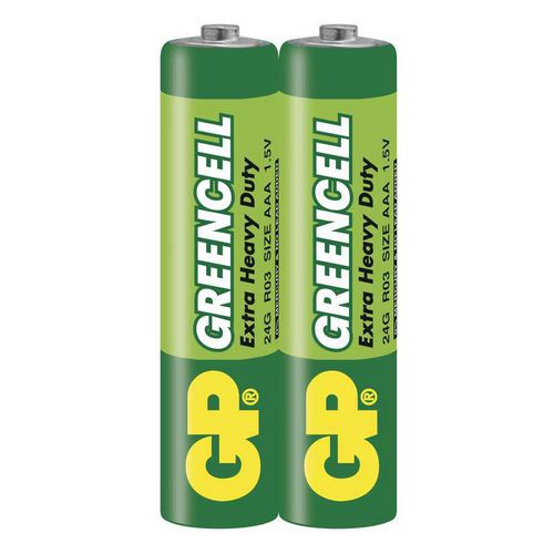 GP Greencell AAA 1ks 1012102000
