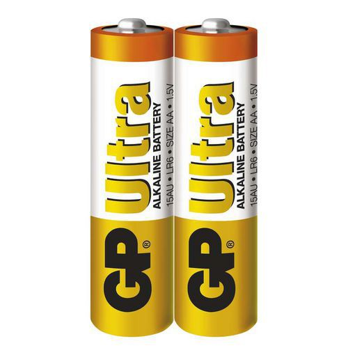 Baterie GP Ultra AA 2ks