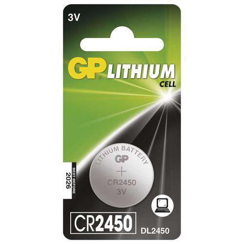 GP CR2450 1ks 1042245011
