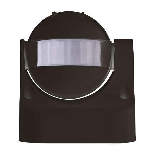 PIR senzor (pohybové čidlo) IP44 W 1200W černý