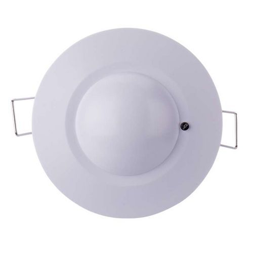 MW senzor (pohybové čidlo) IP20 B 1200W bílý