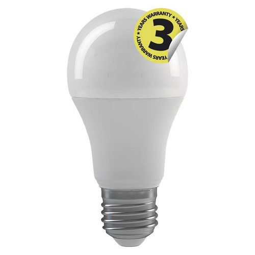 LED žárovka Premium A60 8,5W E27 teplá bílá, stmívatelná