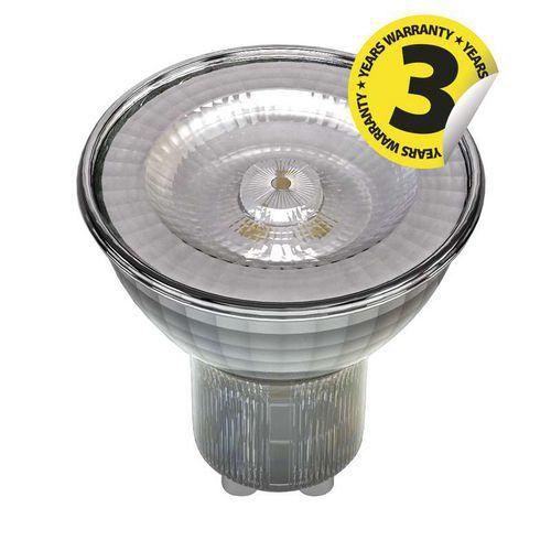 LED žárovka Premium MR16 A plus plus 4W GU10 teplá bílá