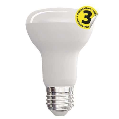 Emos LED žárovka Classic R63 10W E27 neutrální bílá