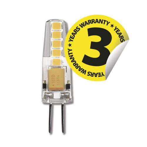 LED žárovka Classic JC A plus plus 2W G4 teplá bílá
