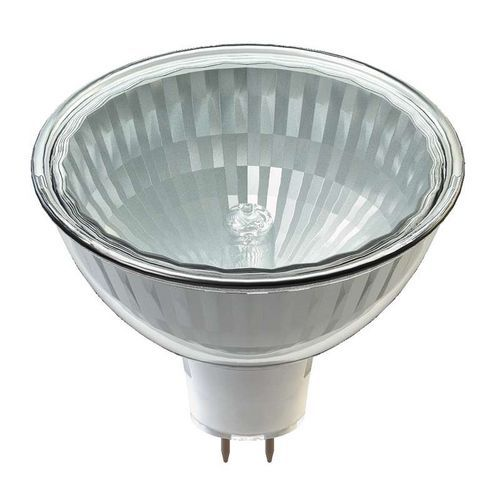 Halogenová žárovka ECO MR16 16W GU5,3 teplá bílá,stmívatelná