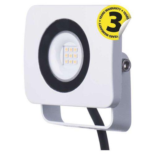 LED reflektor FUTURA2, 10W neutrální bílá