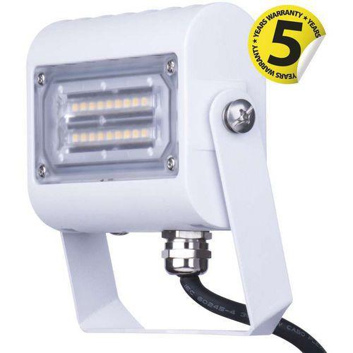 EMOS LED reflektor PROFI PLUS 15W neutrální bílá, bílý