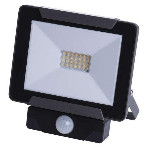 EMOS Lighting LED reflektor IDEO s PIR, 20W, neutrální bílá