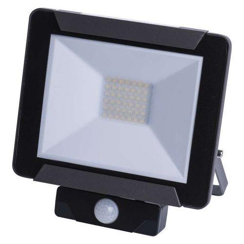 EMOS Lighting LED reflektor IDEO s PIR, 30W neutrální bílá ZS2731