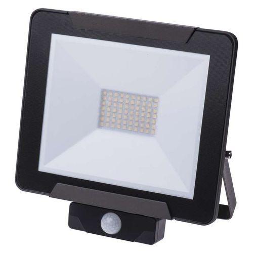 EMOS Lighting LED reflektor IDEO s PIR, 50W neutrální bílá ZS2741