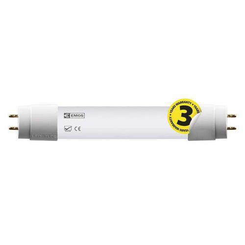 Emos LED zářivka LINEAR T8 9W 60cm neutrální bílá, 10 ks