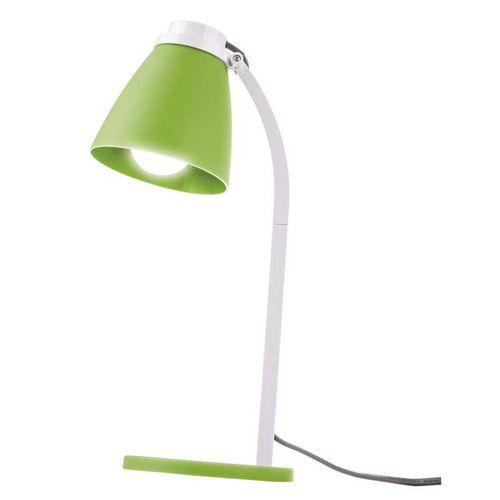 Stolní lampa Lolli s LED žárovkou, zelená