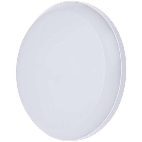 LED přisazené svítidlo Dori, kruh 18W teplá bílá IP54