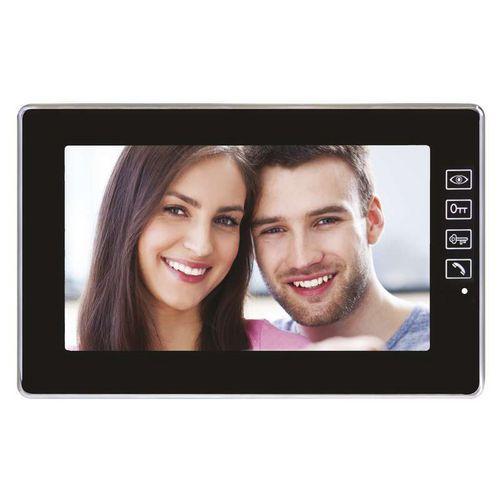 Domácí videotelefon s pamětí, handsfree, EMOS H1118