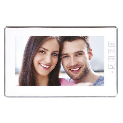 Domácí videotelefon s pamětí, handsfree, EMOS H1119