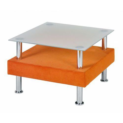 Konferenční stůl Notre Dame Orange, malý