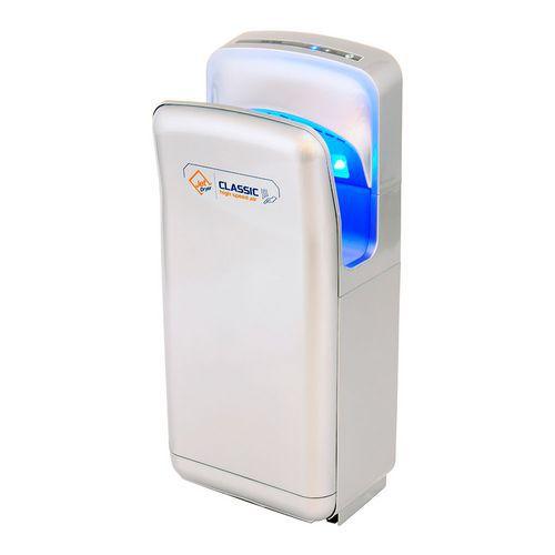 Bezdotykový elektrický vysoušeč rukou Jet Dryer Classic