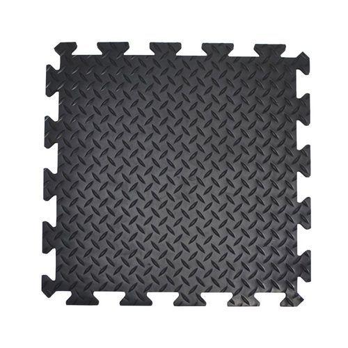 Podlahová dlaždice Deckplate, střední díl
